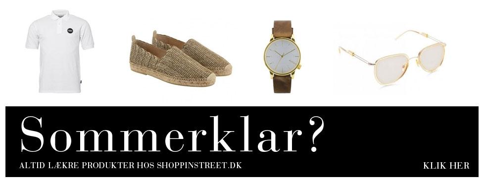 Hillerød Butikker - Shopping - Restauranter -Take Away - Hillerød Shopping