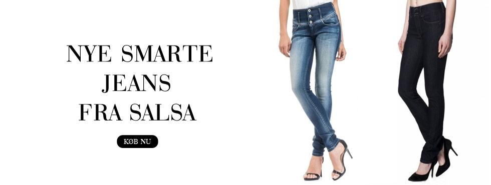 Lækre Jeans - Shopping Street - ShoppinStreet.dk