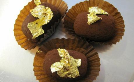 Chokolade Mageriet