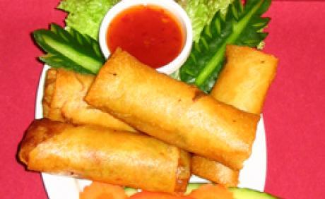 Cafe Thai Kok
