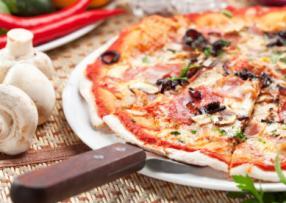 Torvet´s Pizza & Kebab
